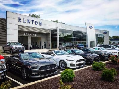 Elkton Ford Image 5