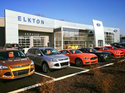 Elkton Ford Image 6