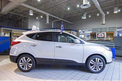 Hyundai on Perryville Image 2