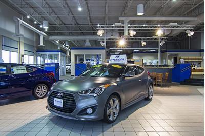 Hyundai on Perryville Image 3