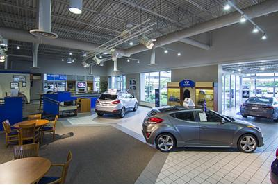 Hyundai on Perryville Image 4