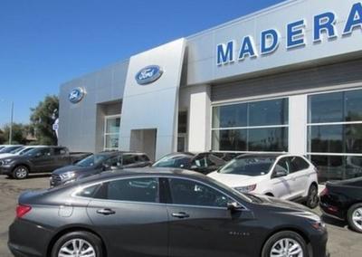 Madera Ford Image 2