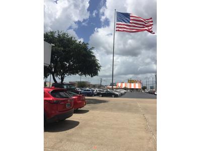 Mac Haik Dodge Chrysler Jeep Ram Katy Freeway Image 2