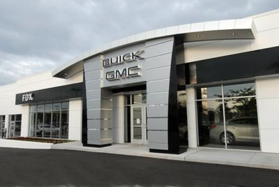 Fox Buick Gmc >> Fox Buick Gmc In Comstock Park Including Address Phone