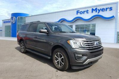 Ford Expedition Max 2019 for Sale in Fort Myers, FL