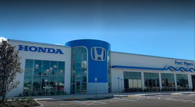 Honda of Fort Myers Image 1