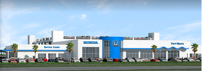 Honda of Fort Myers Image 2