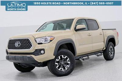 Toyota Tacoma 2018 for Sale in Northbrook, IL