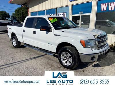 Ford F-150 2014 for Sale in Tampa, FL