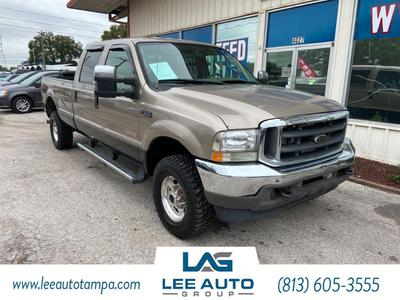 Ford F-350 2004 for Sale in Tampa, FL