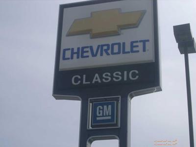 Classic Chevrolet Image 4