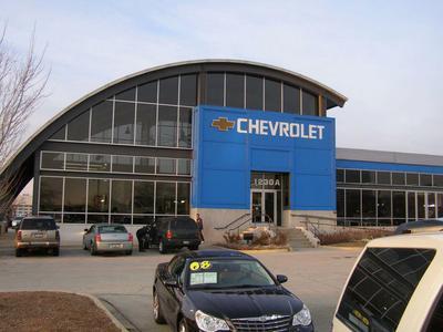 Zeigler Chevrolet Image 7