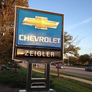Zeigler Chevrolet Image 8