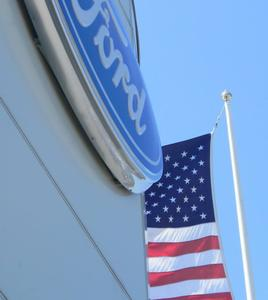 Empire Ford of New Bedford Image 1