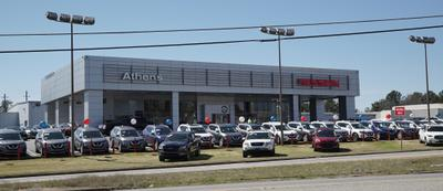 Nissan of Athens Image 2