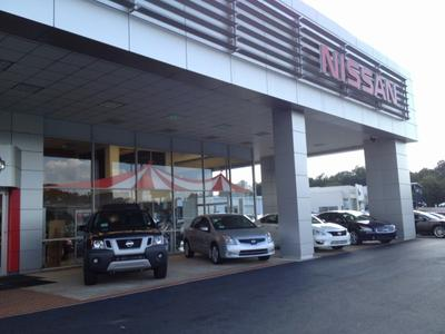 Nissan of Athens Image 4
