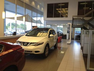 Nissan of Athens Image 6