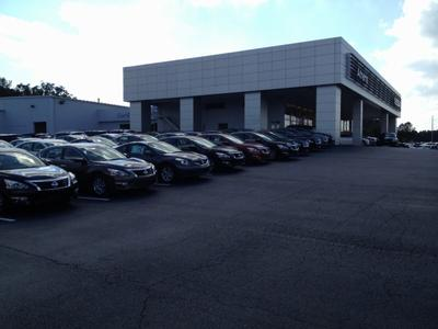 Nissan of Athens Image 7