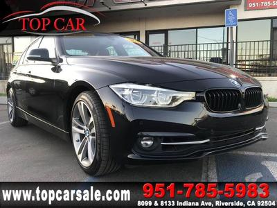 BMW 328 2016 for Sale in Riverside, CA