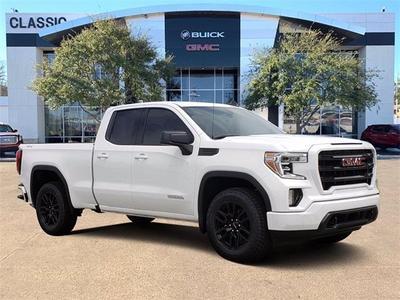 GMC Sierra 1500 2021 a la Venta en Texarkana, TX