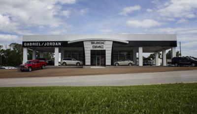 Gabriel/Jordan Buick GMC Image 1