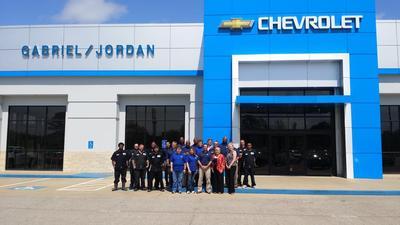 Gabriel/Jordan Chevrolet Cadillac Image 2