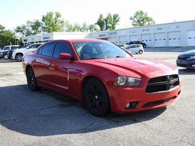 Dodge Charger 2012 for Sale in Burgaw, NC