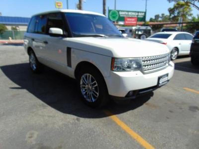 Land Rover Range Rover 2010 a la venta en Santa Monica, CA