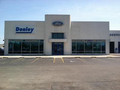 Donley Ford - Shelby Image 2