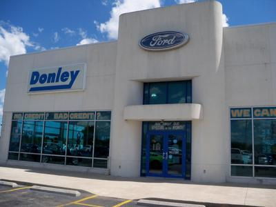 Donley Ford - Shelby Image 3