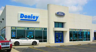 Donley Ford - Shelby Image 4