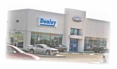 Donley Ford - Shelby Image 5