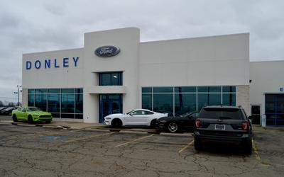 Donley Ford - Shelby Image 6