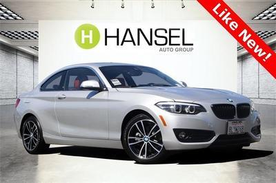 BMW 230 2020 for Sale in Santa Rosa, CA
