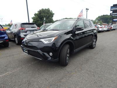 Toyota RAV4 2018 for Sale in Dumfries, VA