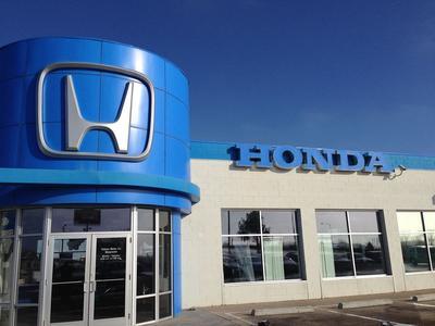 Vidmar Honda Image 6