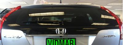 Vidmar Honda Image 7