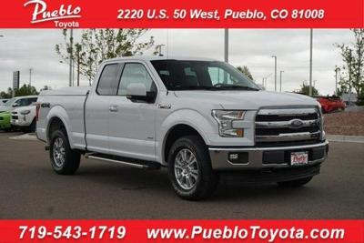 2017 Ford F-150  for sale VIN: 1FTFX1EG9HKC12638