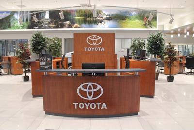 Pueblo Toyota Image 3