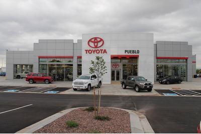 Pueblo Toyota Image 8