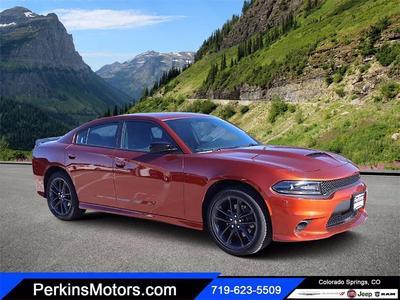 Dodge Charger 2021 a la venta en Colorado Springs, CO