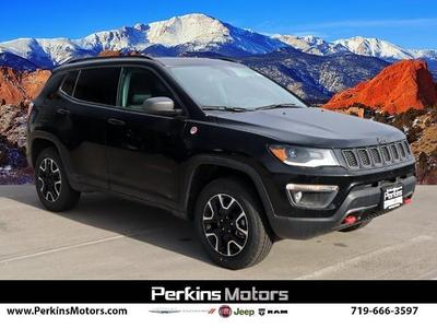 Jeep Compass 2021 for Sale in Colorado Springs, CO