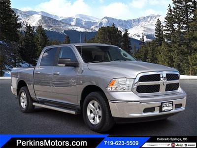 RAM 1500 Classic 2020 for Sale in Colorado Springs, CO
