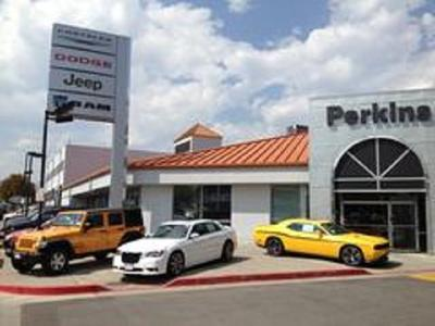 Perkins Motors Image 1