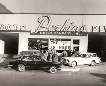 Perkins Motors Image 4