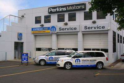Perkins Motors Image 7