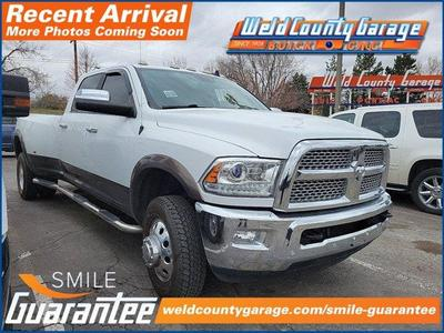 RAM 3500 2017 for Sale in Greeley, CO