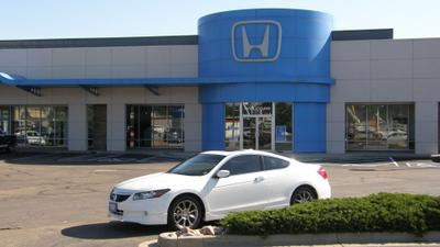 Frontier Honda Image 7