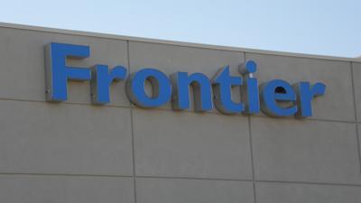 Frontier Honda Image 8