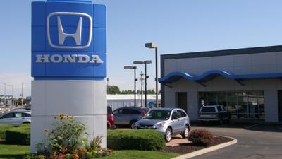 Frontier Honda Image 9